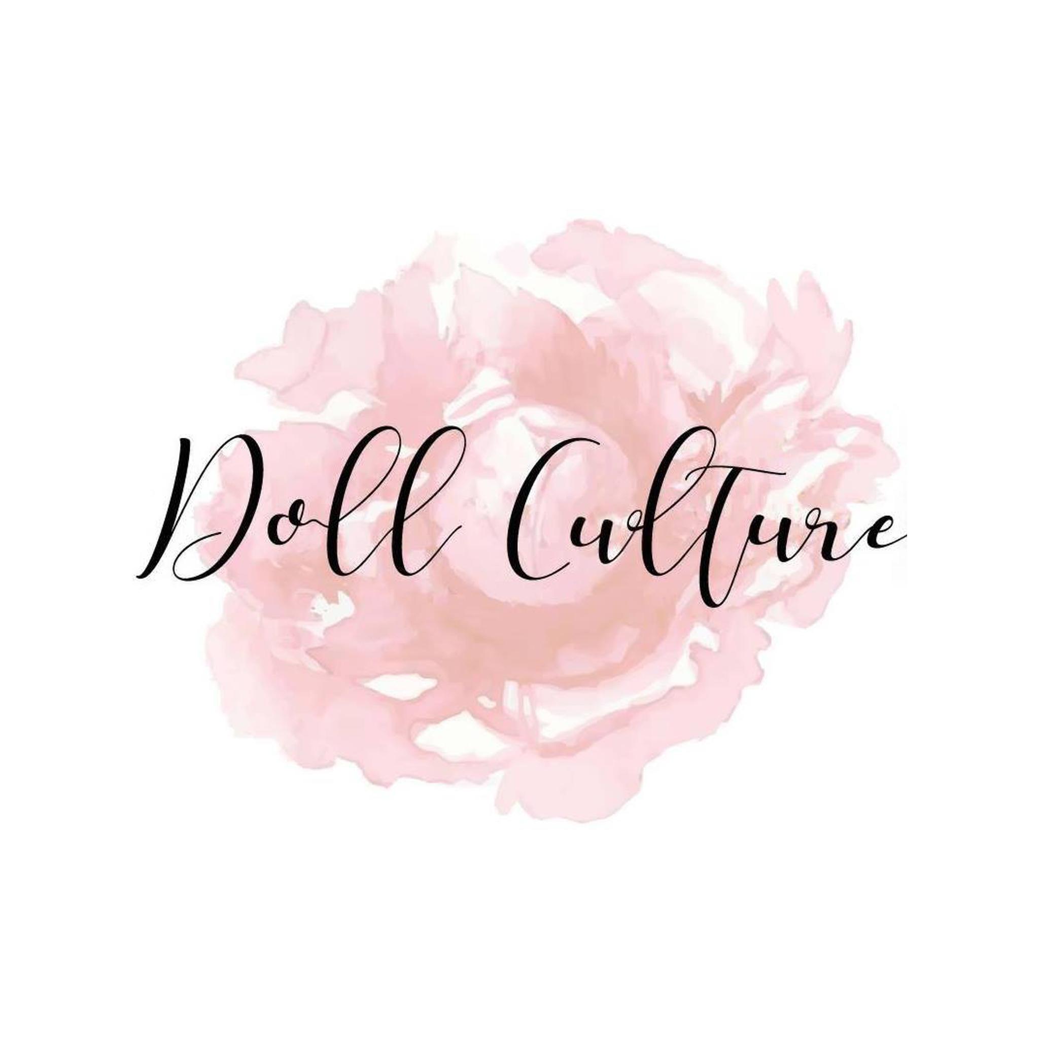 Doll Culture by Komlós Krisztina