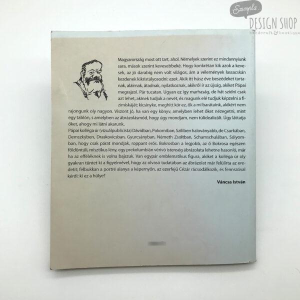 Pápai Gábor - Fejtágító / Arctéri jelentések