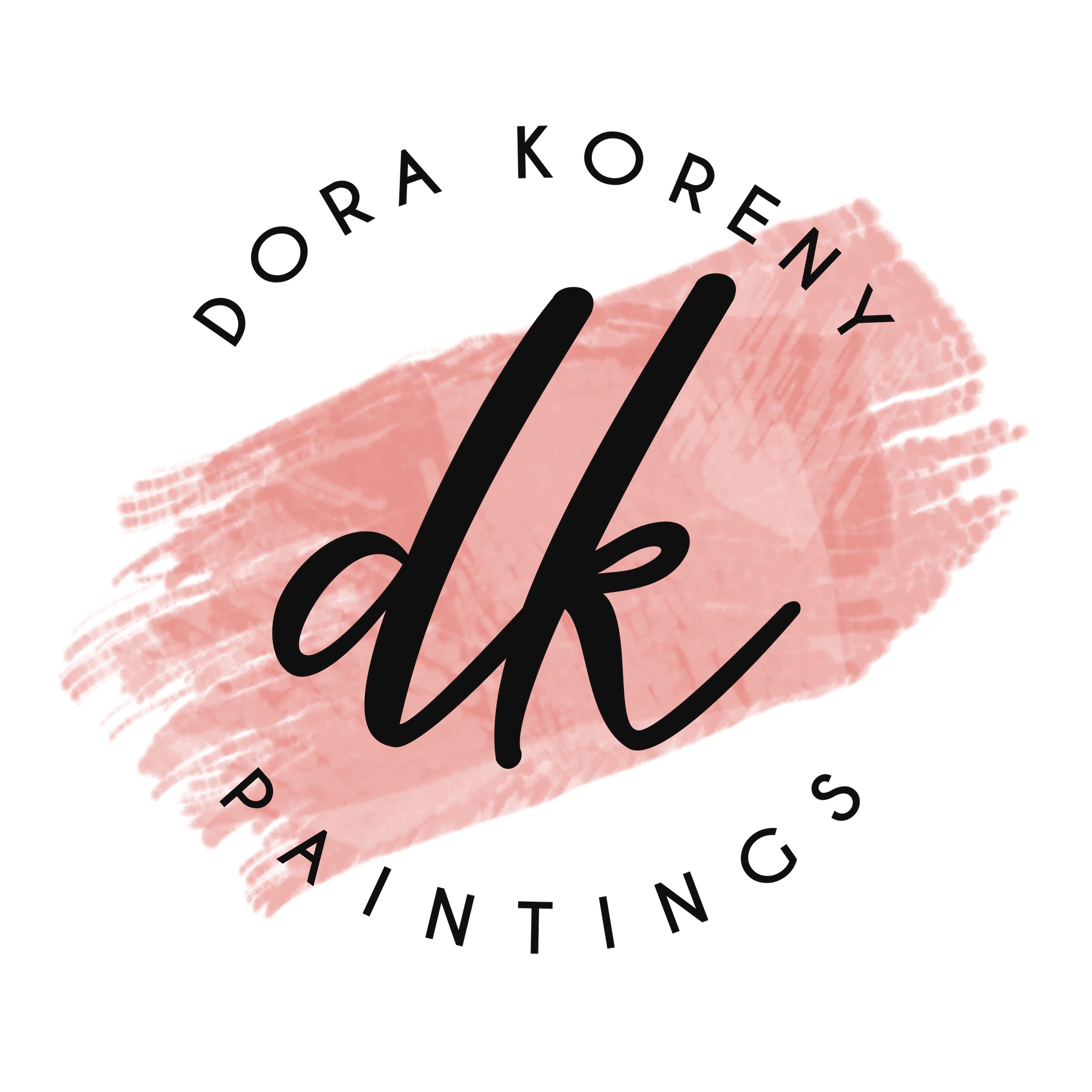 DORA KORENY Paintings