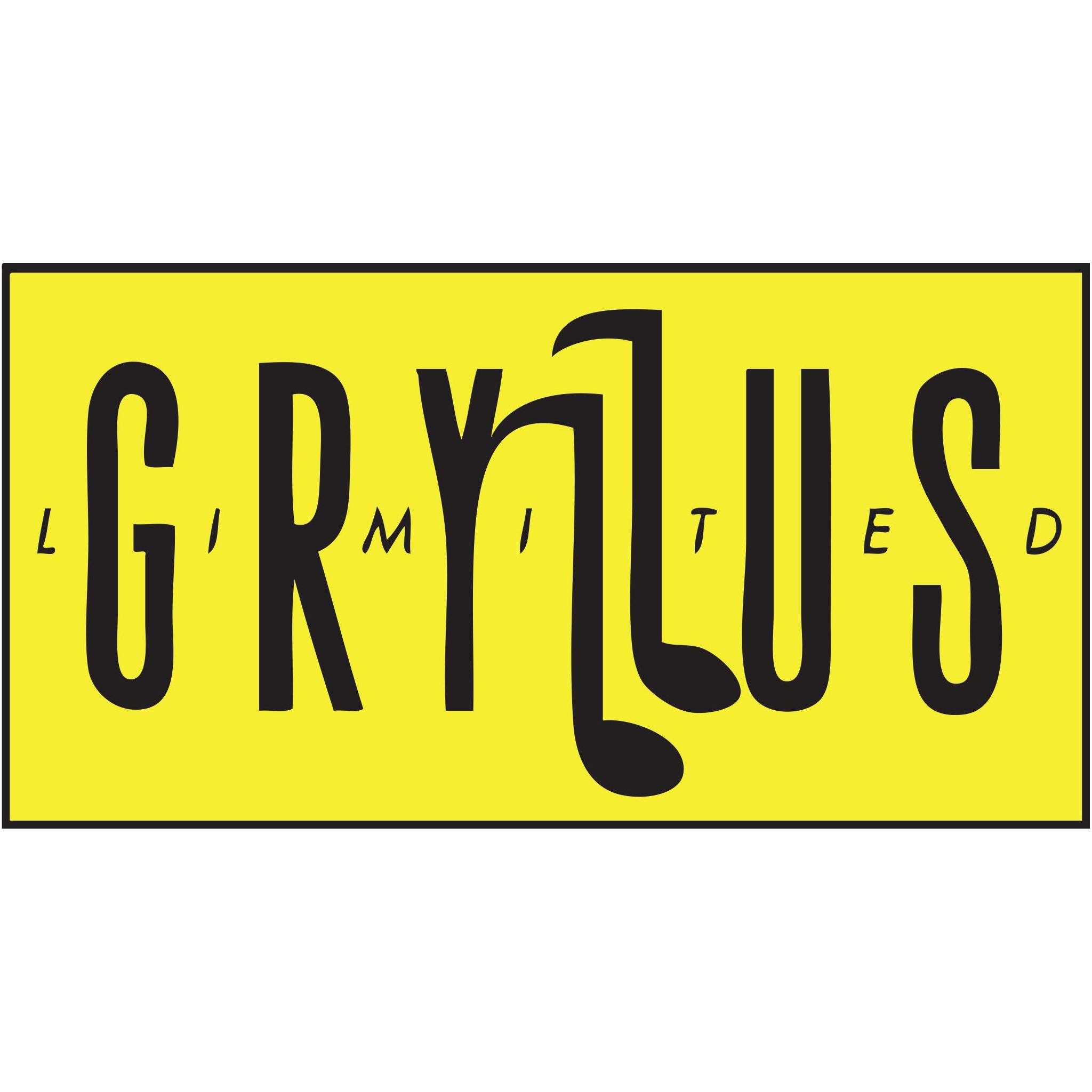 Gryllus Kiadó