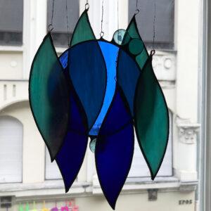 Üveg fénycsapda - Vízmélye II.
